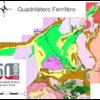 Mapa Geológico do Quadrilátero Ferrífero versão 2019